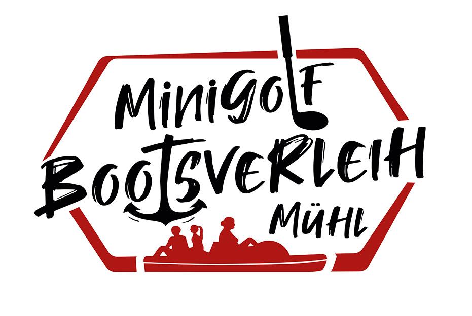 Minigolf und Bootsvermietung Mühl