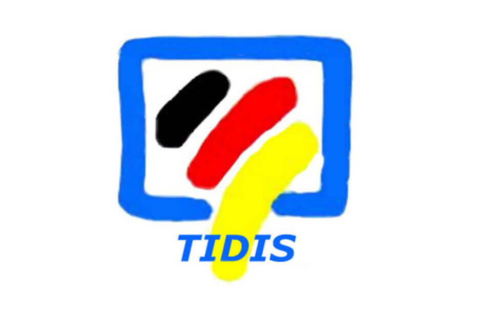 Tintendiscounter TIDIS Tegel