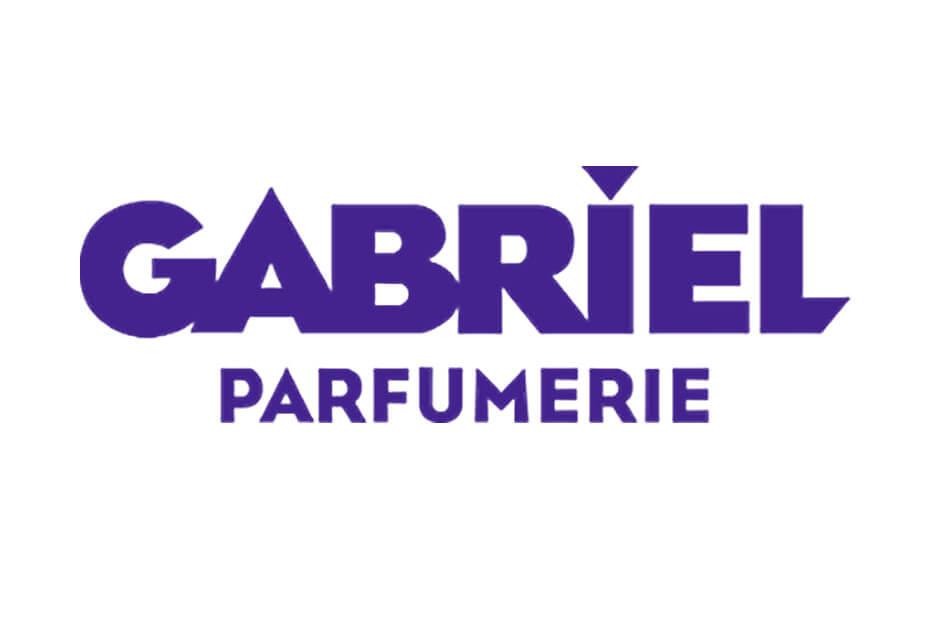 gabriel-parfuemerie logo