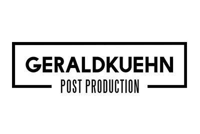 gerald kühn logo